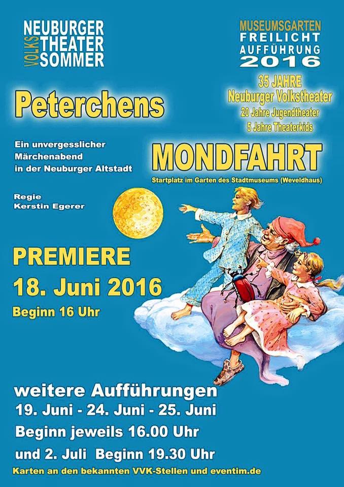 peterchens mondfahrt neuburger volkstheater theaterkids