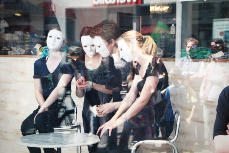Jugendtheater Schaufenster